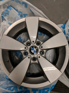 BMW mags 3-series