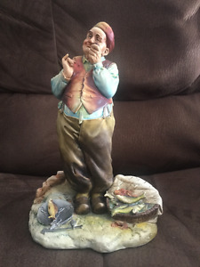 Anthony Borsato figurine