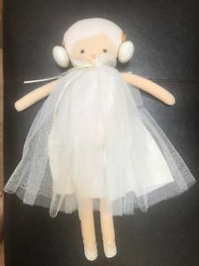 ELTE Lulu Doll - Ivory (NEW)