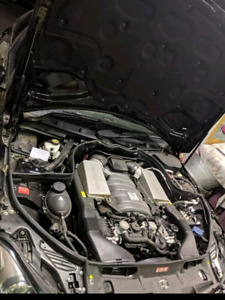 Complete 4G63 DOHC RWD conversion | Engine, Engine Parts