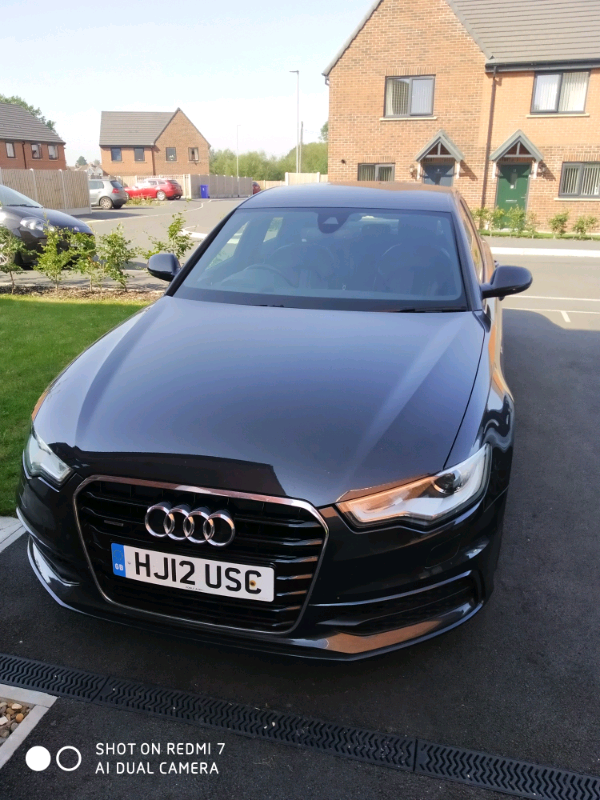 Audi A6 c7 quattro s line | in Doncaster, South Yorkshire | Gumtree
