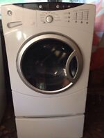 GE washer for sale