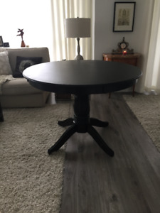Belle table ronde