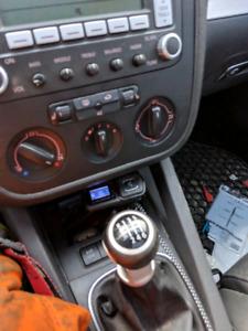 2007 VW gti