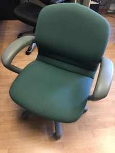 FREE office chairs- pick up only
