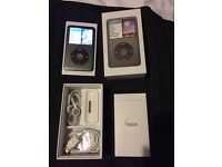 160 GB iPod classic