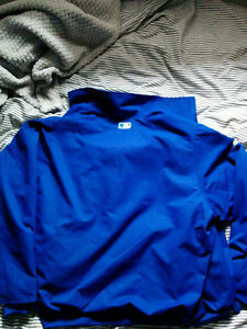 AUTHENTIC BLUE JAYS JACKET - WOMEN'S