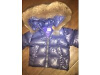 Genuine designer baby clothes. Moschino, Armani, Boss etc. Great condition