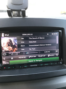 Keenwood DNX 9990HD Navigation System/Car stereo