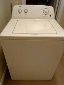 Washer/dryer combo - new