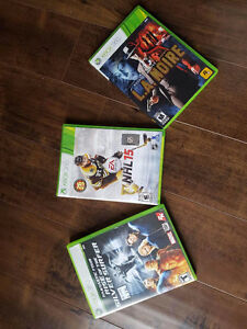 250gb XBOX 360 WITH 25 GAMES 1 CONTROLLER CORDS AND 1 MONTH GOLD