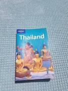 Lonely Planet: Thailand Highett Bayside Area Preview