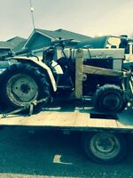 Do you have a non-running Old Garden Tractor in need of Repair