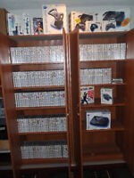 selling off my near complete SEGA SATURN collection INDIVUALLY !
