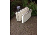 Old radiators....still working. Free to pick up.