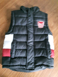 Size 6 boys vest (3 to choose from)