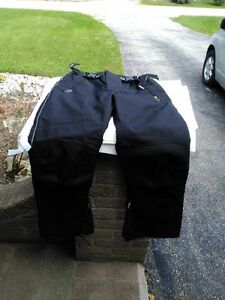 MOTORCYCLE RIDING PANTS WATER PROOF SIZE XXL Windsor Region Ontario image 1