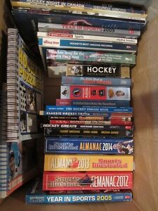 Hockey, Sports and More
