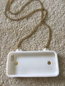 iPhone 5/5s cover with gold purse strap Windsor Region Ontario image 3