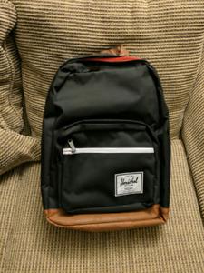 Herschel's backpack