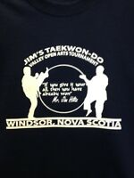 Try a free week of Taekwondo ages 4 and up including adults