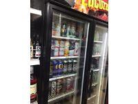 Shop fridge are sale