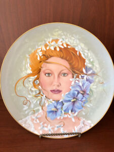 Collector Plate by Hutschenreuther 1979