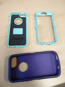 iPhone 5s 32GB with Otterbox Windsor Region Ontario image 2