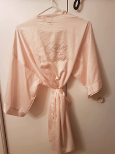 Brand New Mother of Bride Robe