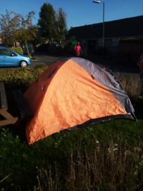 Tent 4 birth