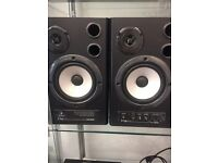 MS40 Monitor Speakers