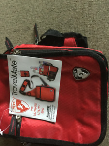 Hey's travelmate....ultimate utility travel bag..brand new