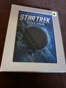 Star Trek Online PC Video Game (Collector's Edition)