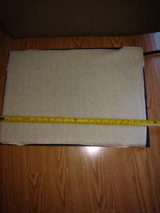 PET heat pad