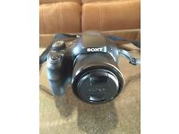 Sony Cybershot DSC HX300 Bridge Camera