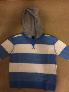 Long Sleeved Tops/Shirts for Boys (Size 2T)
