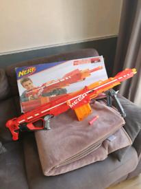 Nerf mega centurion blaster gun