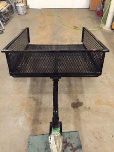 Very strong and light ATV trailer Gatineau Ottawa / Gatineau Area image 5