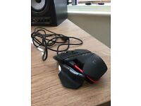 R.A.T 3 Gaming mouse