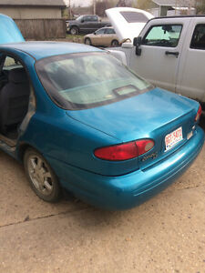 1996 Ford Contour Other