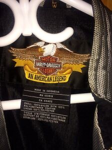 Harley Davidson Women's Jacket Windsor Region Ontario image 3