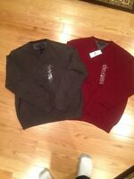 Men's Tommy Hilfiger Sweaters - Brand New