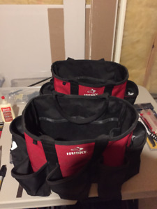 14-inch Supply Bag (perfect for Tools) by Husky