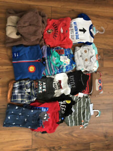 3-9month clothing
