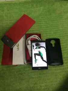 LG4 32gb MTS in brand new condition