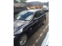 BMW 320 diesel,e90, automatic,breaking for parts