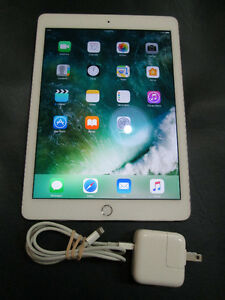 16 GB Apple Ipad Air 2 For Sale At Nearly New Port Hope