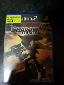 6 PlayStation 2 games
