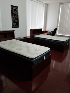 MATES BED (TWIN SIZE) FOR SALE IN SCARBOROUGH