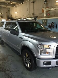 F150 2015 XLT SPORT groupe 302A
